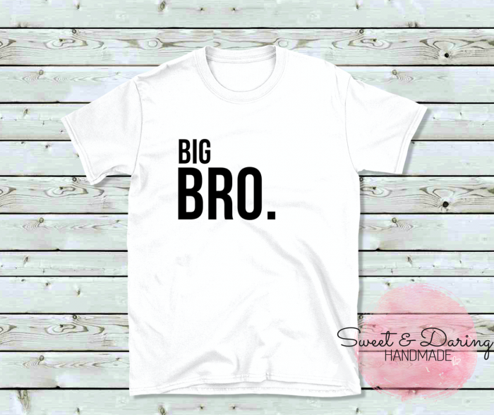 shirt big bro