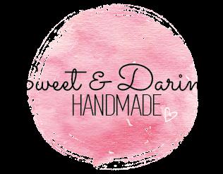 Sweet & Daring Handmade
