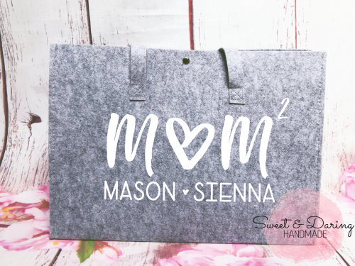 vilten shopper mom