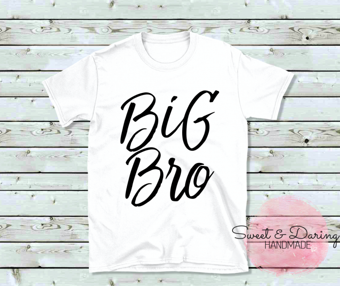 shirt big bro