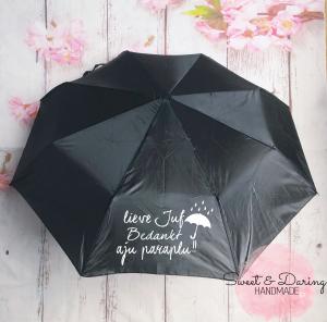 aju paraplu juf