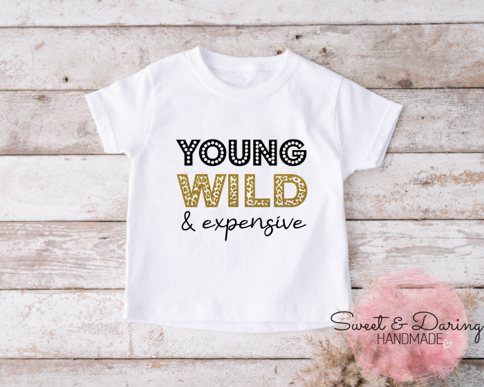 young wild expensive