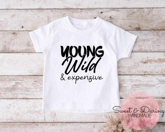 shirt young wild expensive