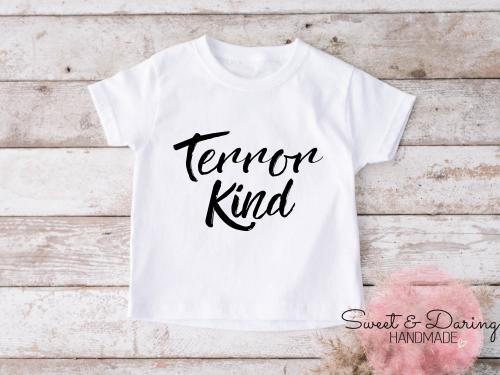 shirt terror kind