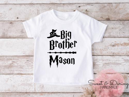Shirt Big Brother